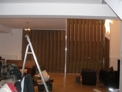 VERTICAL BLINDS 006