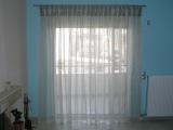 LIVING ROOM CURTAIN 008