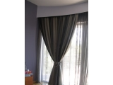 BEDROOM CURTAIN 040