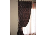 SITTING ROOM CURTAIN 004