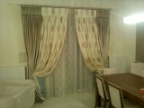 SITTING ROOM CURTAIN 008