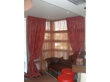 DOUBLE CURTAINS 005