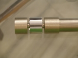 INOX RODS 25mm 031