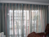 LIVING ROOM CURTAIN 014
