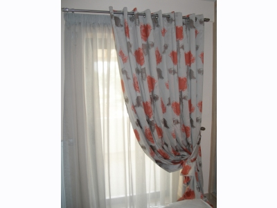 BEDROOM CURTAINS 090