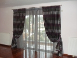 SITTING ROOM CURTAIN 009